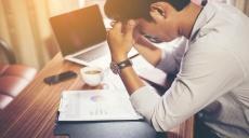 Stresas: poveikis organizmui ir kaip atsikratyti