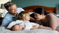 Tėvai ir vaikai: kaip bendrauti su vaikais?