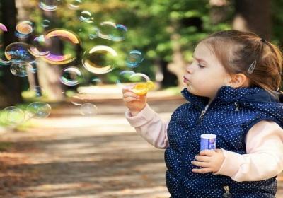 Žvilgsnis į vaiko emocinį jautrumą iš arčiau