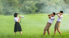 Misofonija - kai čepsėjimas sukelia panikos ir pykčio priepuolius