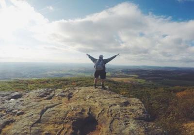 Atėjo laikas stoti už savojo gyvenimo vairo: laimė ar skausmas, džiaugsmas ar liūdesys? Renkiesi TU
